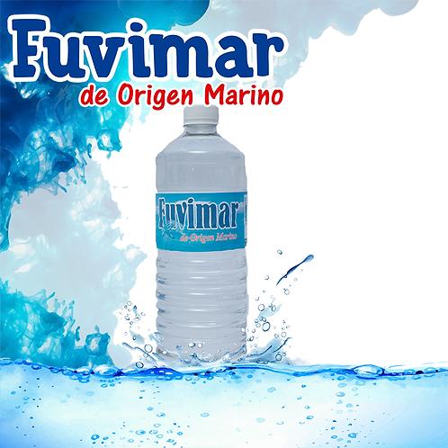 agua de mar, agua de mar hipertonica