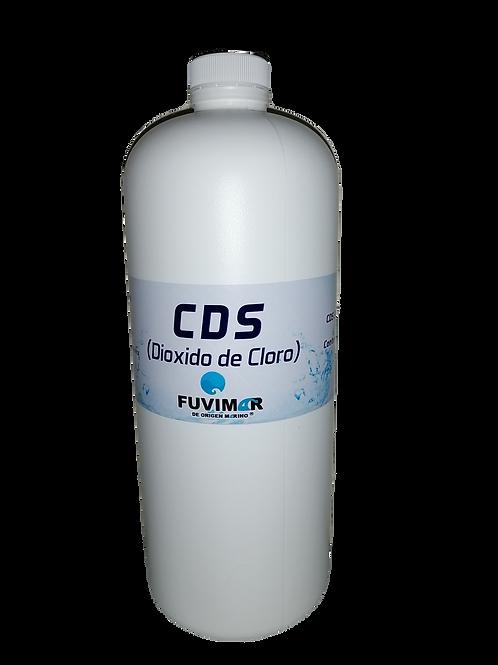Dióxido de cloro ( CDS) 1 litro