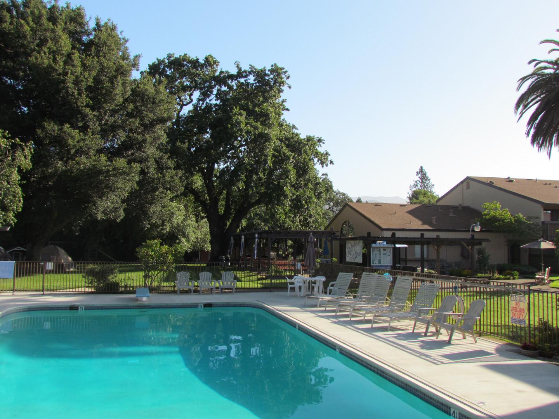 Pool at FAHA