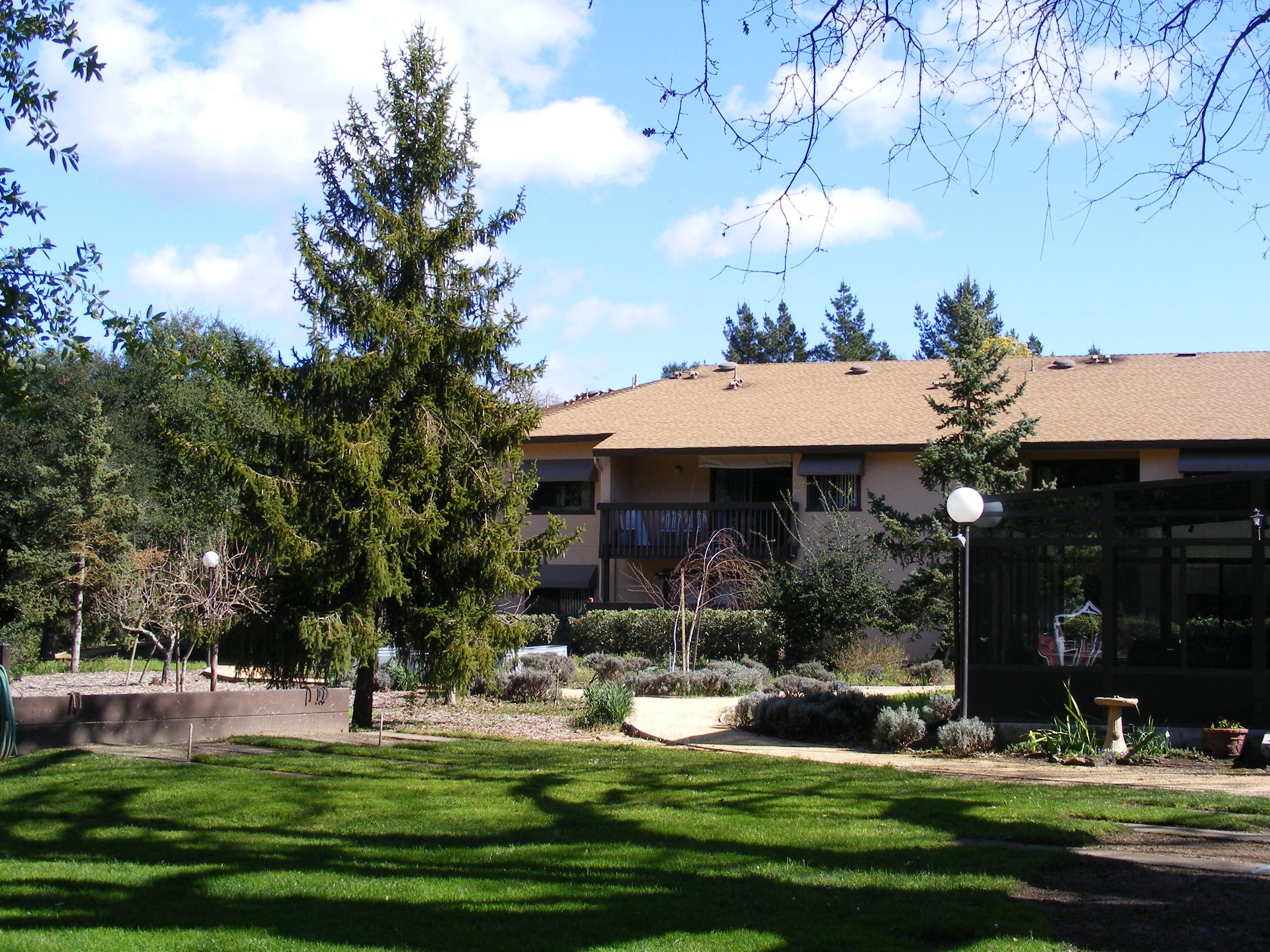 FAHA Manor