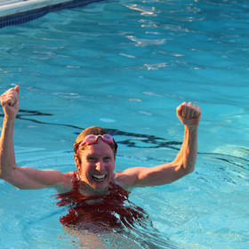 Get fit and fab in the FAHA pool