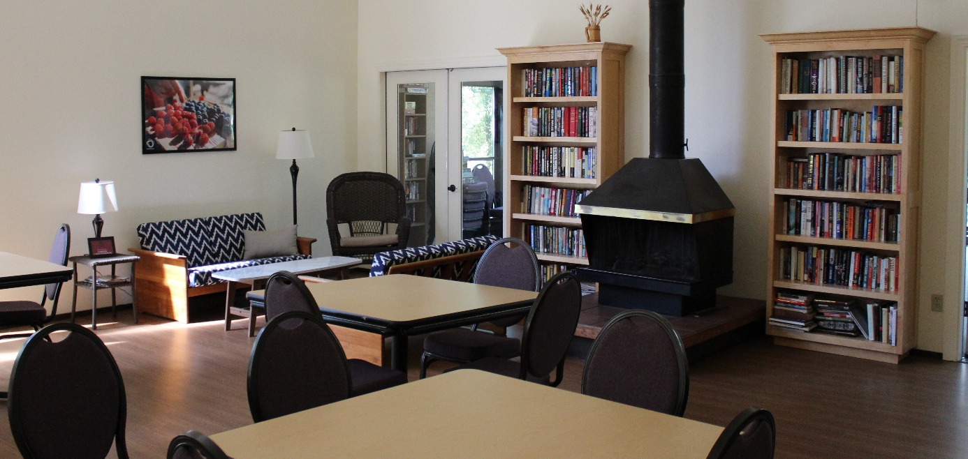 FAHA Manor Community Room