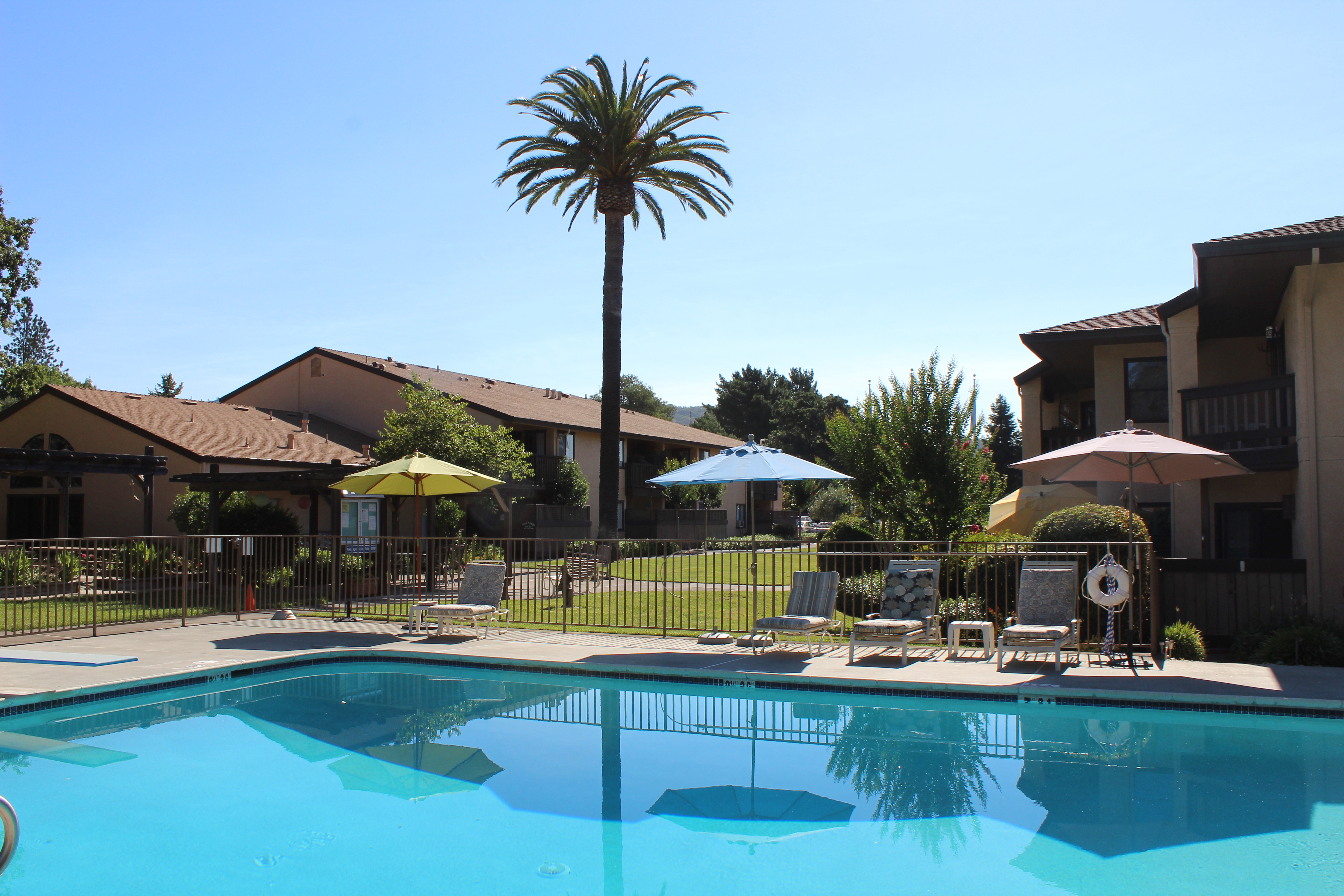 FAHA Pool