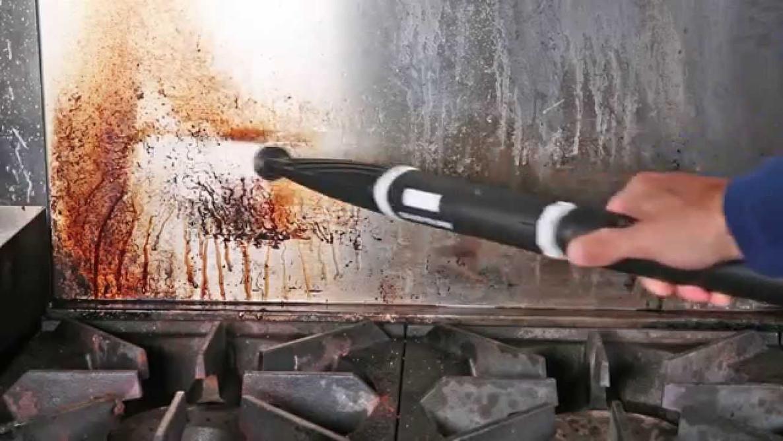 nettoyage vapeur en Guadeloupe