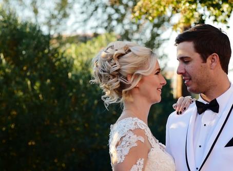 Chelsey + Trey | Adorable Dallas Wedding Film {Best Reception Ever}