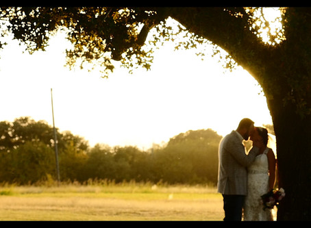 Jenna + Justin | Emotional Wedding Film {Groom Cries}