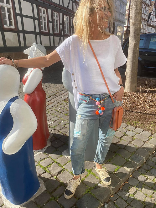 Baggy-Jeans