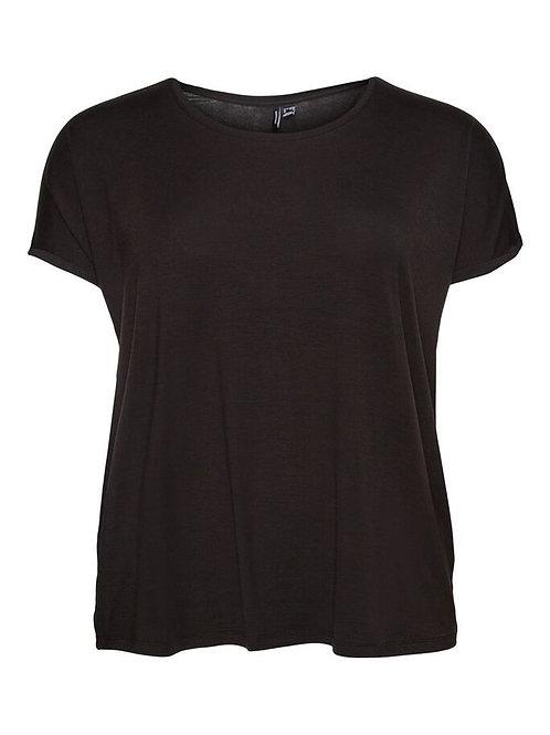 T-Shirt Curve