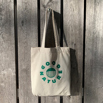 Good Nature Tote Bag - 100% Recycled