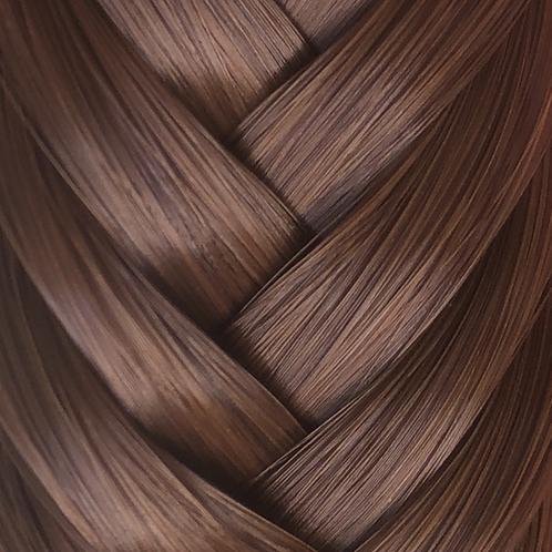 Light Natural Brown