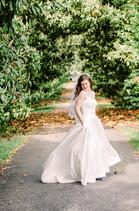 Colonial Heritage Bride