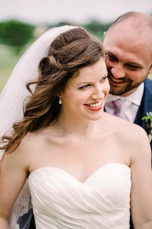Williamsburg Bride