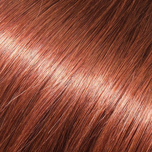 Rose Brown Hair Extensions