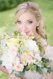 Richmond, VA bride