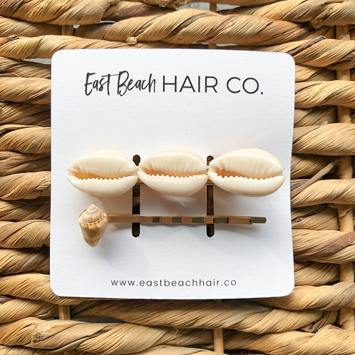 Cowrie+Shell
