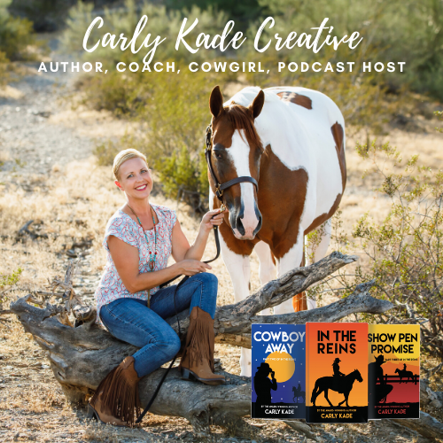 Carly-Kade-Author-Coach-Cowgirl-Podcast-