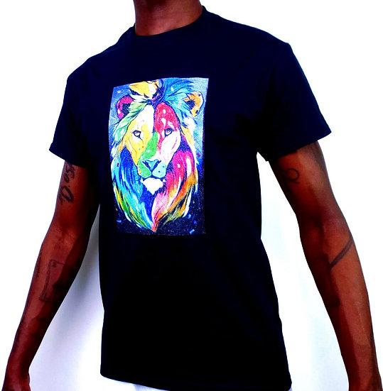 "Deuce Dosa✝️ ""Lion of Judah"" Tee"
