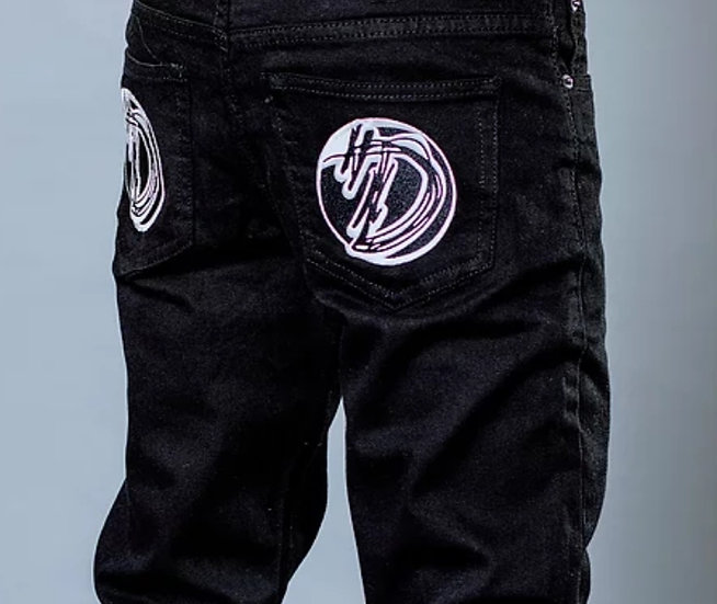 Deuce Dosa✝️ Jeans