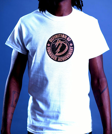 """DOSA®✝️ """"Definition Of Swagg"""" Tee"""