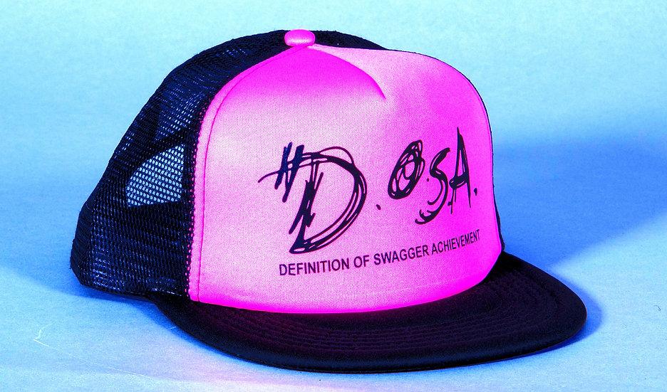 OG DOSA®✝️ Trucker Hat