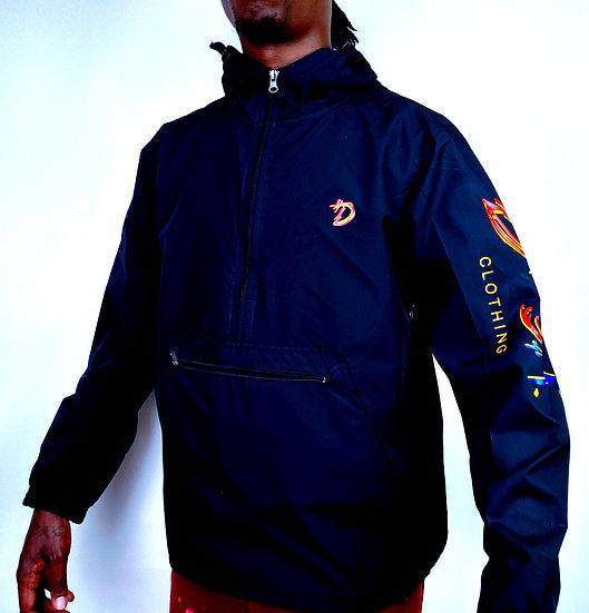 DOSA Wind Breaker Jacket