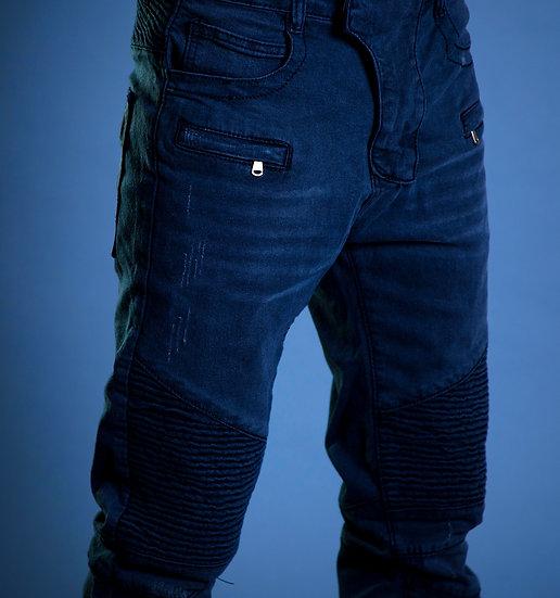 Deuce Dosa✝️ Biker Jeans
