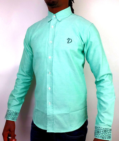DOSA®✝ Oxford Shirt