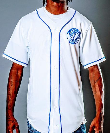 DOSA®✝️ Piped Baseball Jersey ⚾