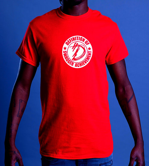 """DOSA®✝ """"Definition Of Swagg"""" Tee"""