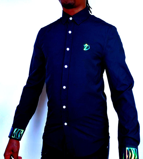DOSA®✝ Oxford Shirt