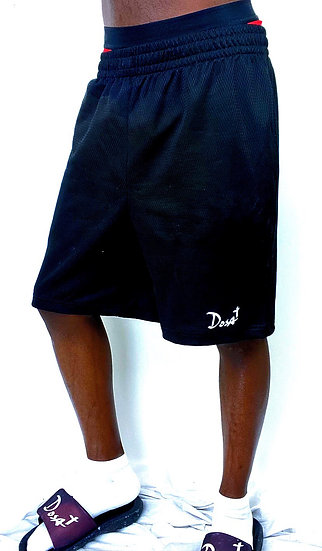 Deuce Dosa✝️ Gym Shorts