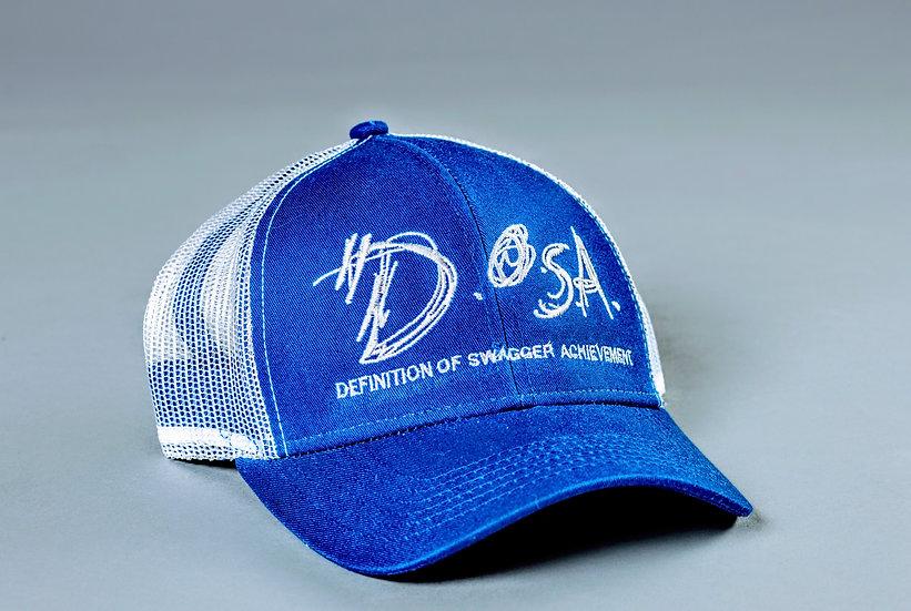 DOSA®✝️ OG Dad Hat