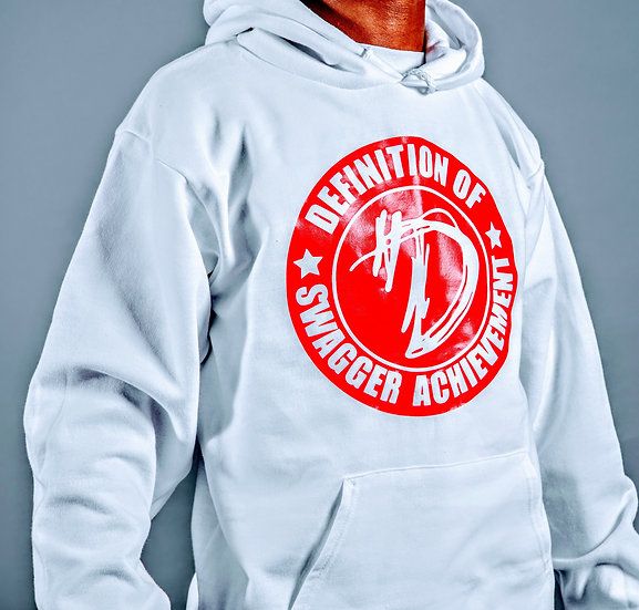 """DOSA®✝️ """"Definition Of Swagg"""" Hoodie"""