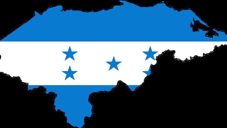 HONDURAS CEIBA