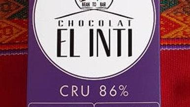 Chocolat Cru 86 %