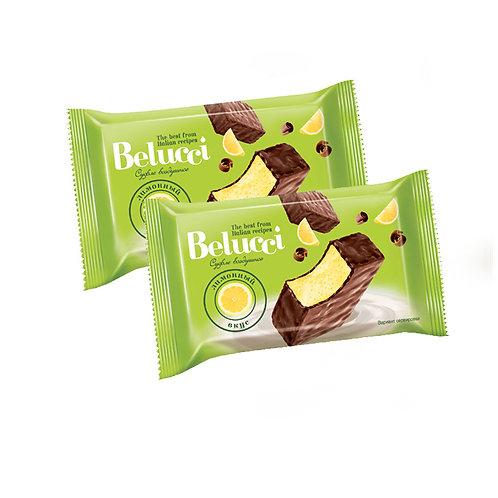 """Конфеты """"Belucci"""" с лимонным вкусом 1,2 кг"""
