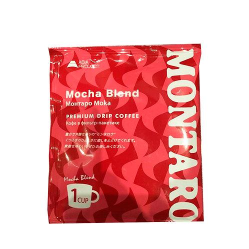 Кофе MONTARO Спешиал мол. фильтр-пакеты 7гр
