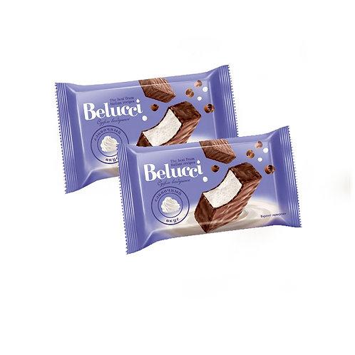 """Конфеты  """"Belucci"""" со сливочным вкусом 1,2 кг"""
