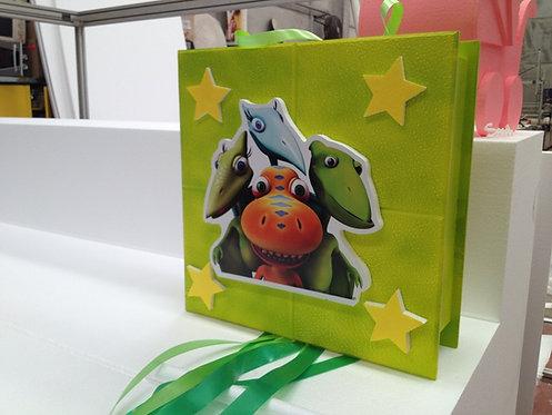 REF.821 Piñata Dinosaurios