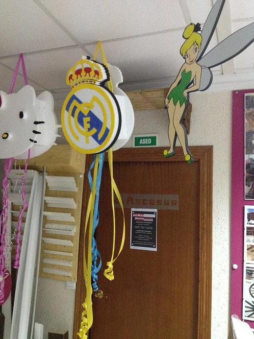 REF.801 Piñata Real Madrid