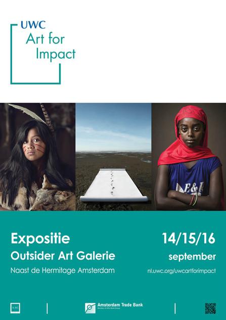 Art for Impact