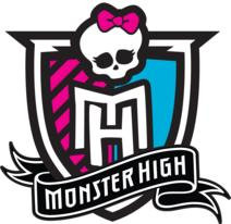 REF. Bases Monster High