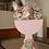 Thumbnail: Ref306 Contenedor fotos de comunion forma caliz