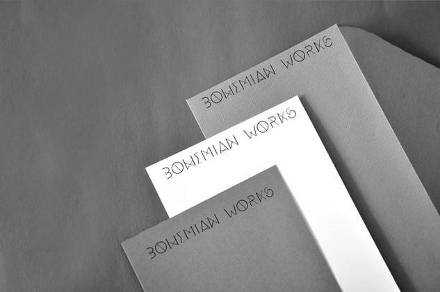 Bohemian Works floors