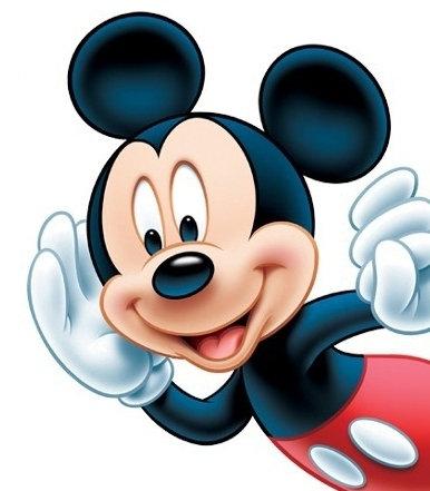 REF. Bases gominolas La Casa de Mickey Mouse I