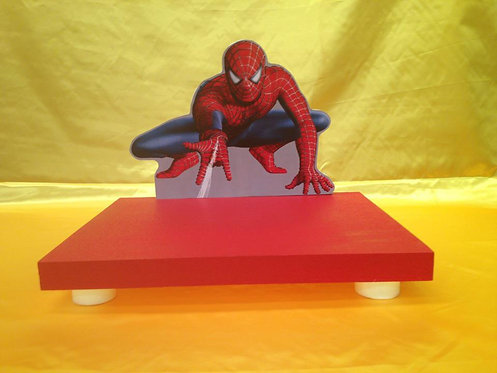 REF.522 Base de tarta Spiderman