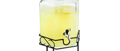 GLASS DRINKS DISPENSERS