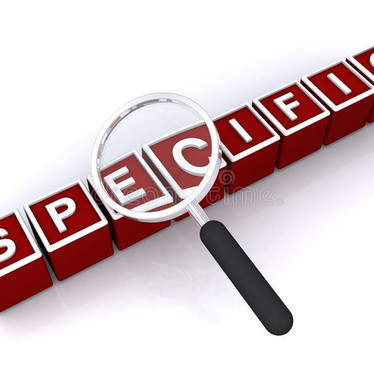 Specific Disclosure - It Pays to be Specific