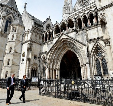 Interim Injunctions and the Fraud Exception - Tetronics International Limited v HSBC Plc