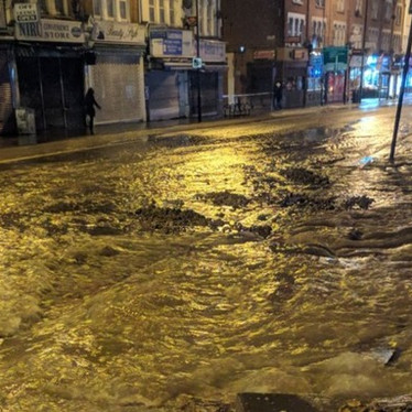 Tooting Businesses May Be Entitled to Claim Loss of Profits for Burst Water Mains